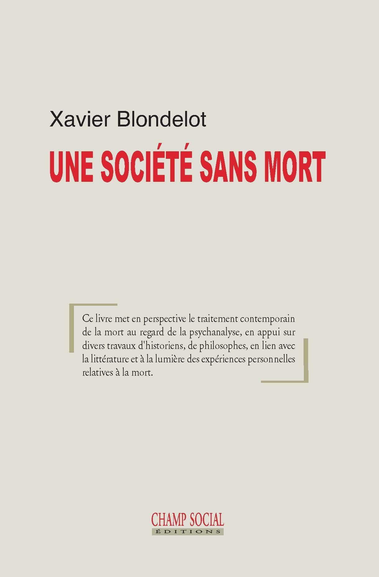 Psychologue Psychanalyste BLONDELOT Xavier Bordeaux psychothérapeute