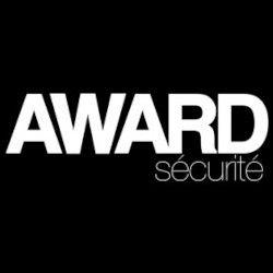 Award Sécurité Privée Equipements de sécurité