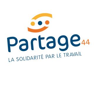 Partage 44 services, aide à domicile