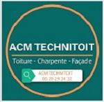 ACM Technitoit isolation (travaux)