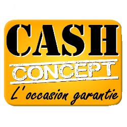 Cash Concept téléphonie et péritéléphonie (vente, location, entretien)