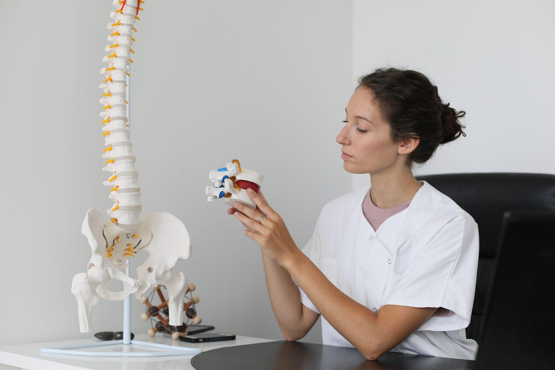 Louisa Peslier-Dauzats Chiropracteur chiropracteur