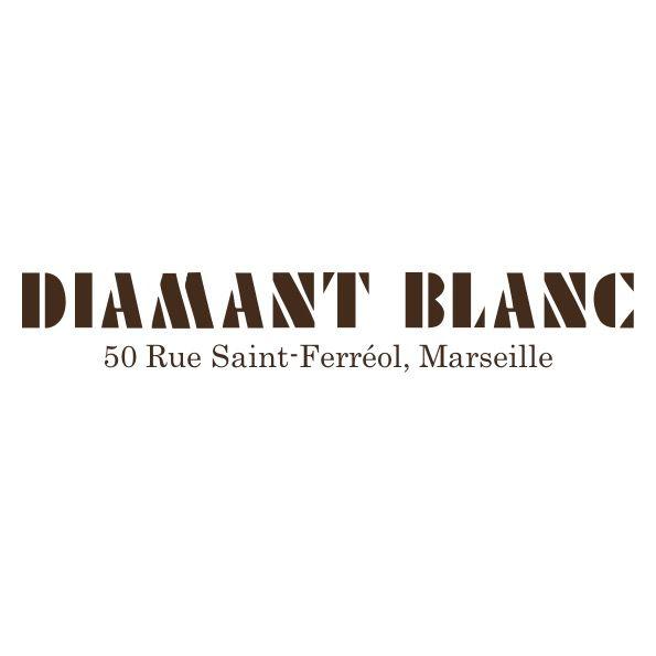Diamant Blanc bijouterie et joaillerie (détail)