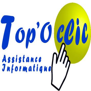 TOP O CLIC dépannage informatique