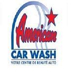 American Car Wash pare-brise et toit ouvrant (vente, pose, réparation)