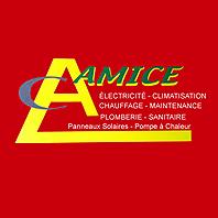 Amice Chauffage Maintenance SARL électricité générale (entreprise)