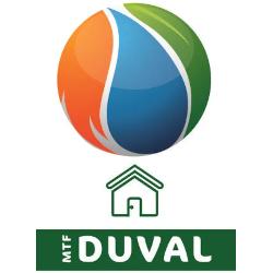DUVAL MTF plombier