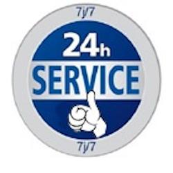 Réactif Services Plus dépannage de serrurerie, serrurier