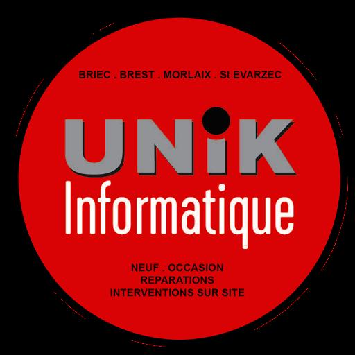 UNiK Informatique Morlaix dépannage informatique