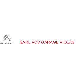 A C V - GARAGE VIOLAS carrosserie et peinture automobile
