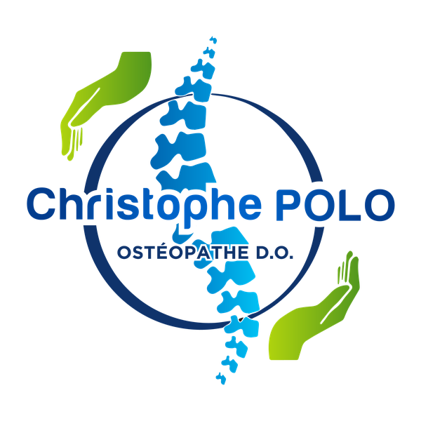 Christophe POLO - Ostéopathe ostéopathe