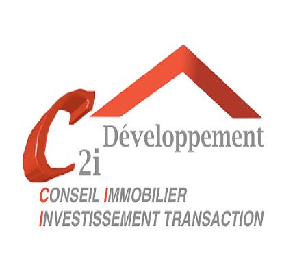 C2I Développement agence immobilière