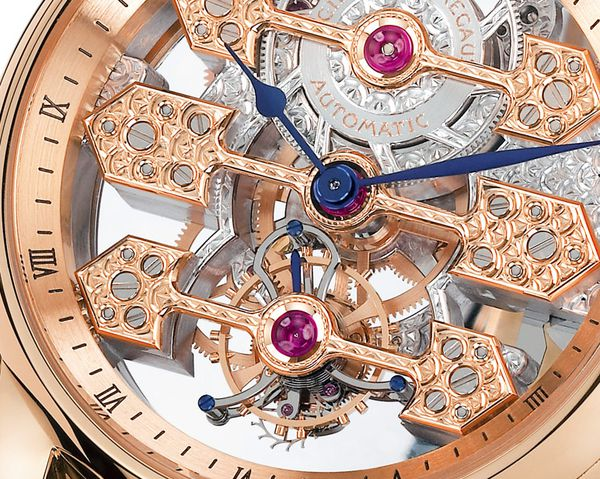 Bijouterie Horlogerie Jourdan bijouterie et joaillerie (détail)