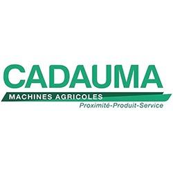 Cadauma - Saint Rémy matériel agricole