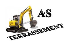 A.S Terrassement Construction, travaux publics