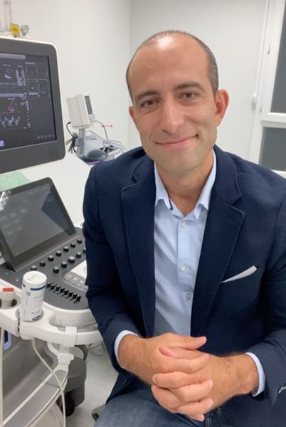 Mischie Alexandru cardiologue, médecin spécialiste en cardiologie et affection cardio-vasculaire