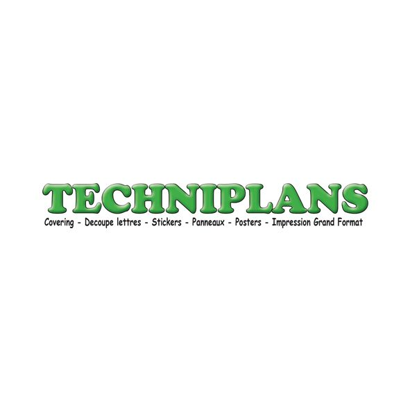Techniplans flocage