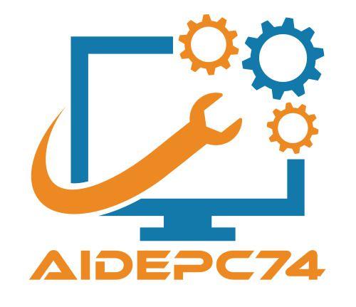 AidePC74 vente, maintenance de micro-informatique