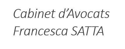 Cabinet d'Avocats Francesca SATTA avocat en droit du travail