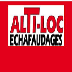 Alti Loc Echafaudages location de matériel industriel