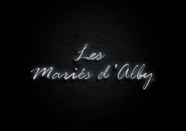 Les Mariés d'Alby vêtement pour femme (détail)