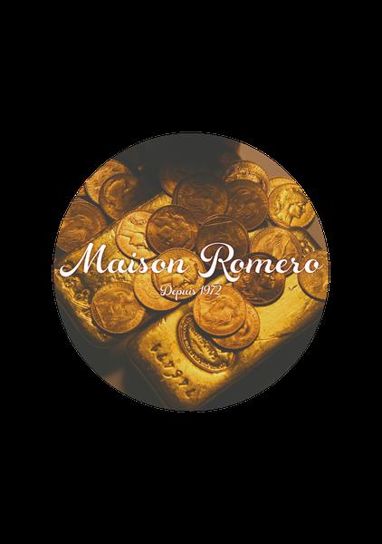 Barbara-Romero Numismate Conseil bijouterie et joaillerie (détail)