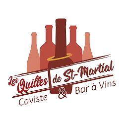 Les Quilles De Saint Martial café, bar, brasserie