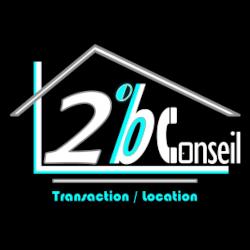 2B Conseil agence immobilière