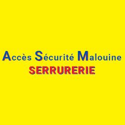 Acces Securite Malouine SARL système d'alarme et de surveillance (vente, installation)