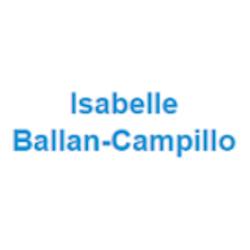Ballan-Campillo Isabelle hypnothérapeute