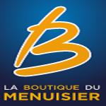 LA BOUTIQUE DU MENUISIER /ART DIFFUSION 2B vitrerie (pose), vitrier