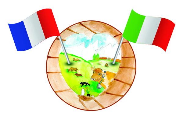 Aux Douceurs Fromagères fromagerie (détail)