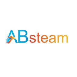 AB Steam chauffage, appareil et fournitures (détail)