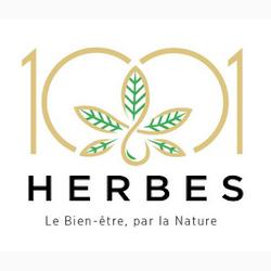 1001 Herbes vente de produits biologiques (détail)