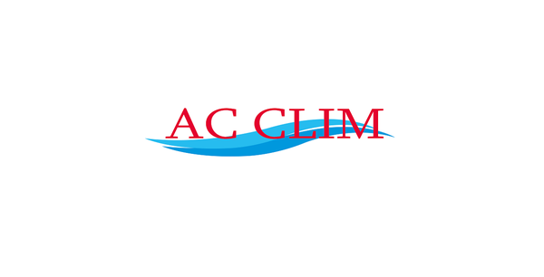 Ac Clim climatisation, aération et ventilation (fabrication, distribution de matériel)