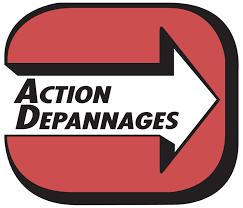 Action Dépannages bricolage, outillage (détail)