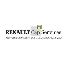 Renault Cap Services location de voiture et utilitaire