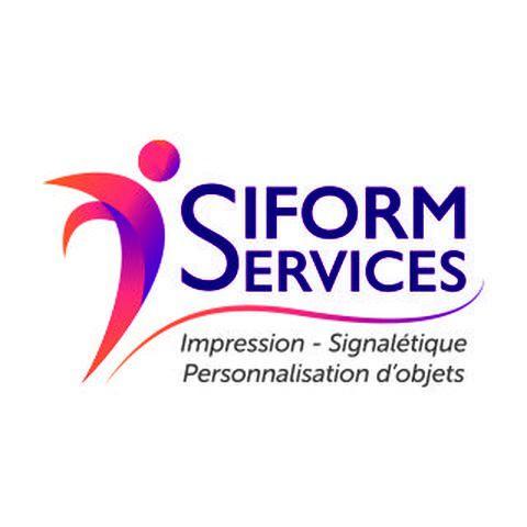 Siform Services flocage