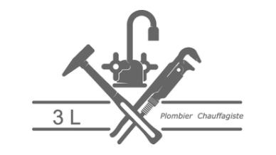 3l Plombier Chauffagiste plombier