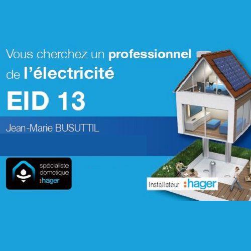EID 13 plombier