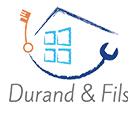 Durand et Fils Ets vitrerie (pose), vitrier