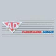 AD Garage Carrosserie Berger Franchisé ind. carrosserie et peinture automobile