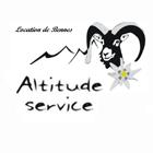 Altitude Service récupération, traitement de déchets divers