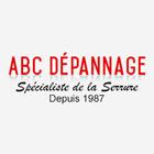 ABC Dépannage dépannage de serrurerie, serrurier