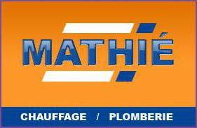 Entreprise Mathié plombier