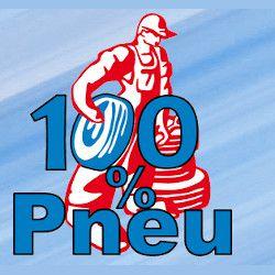 100 % Pneu pneu (vente, montage)