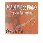 Académie de Pianos cours de musique, cours de chant