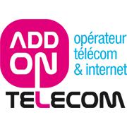 ADD-ON TELECOM fournisseur d'accès Internet