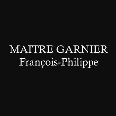 Garnier François-Philippe avocat