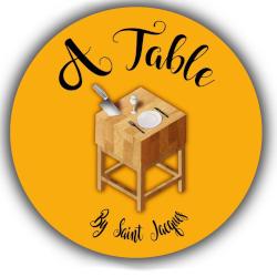 A Table By Saint Jacques boucherie et charcuterie (détail)